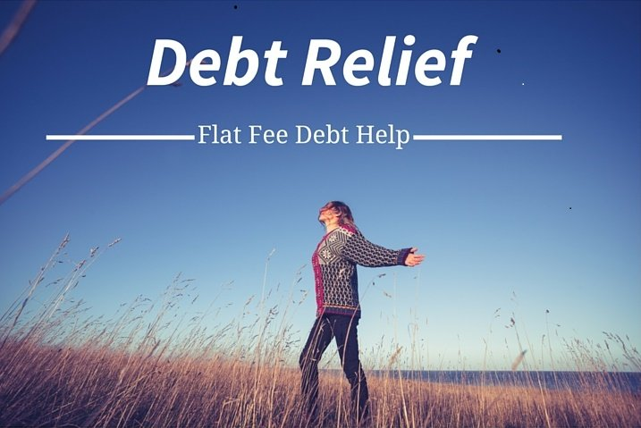Debt Relief Cover Page Image3
