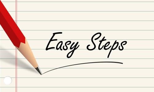 Steps for Filing Bankruptcy
