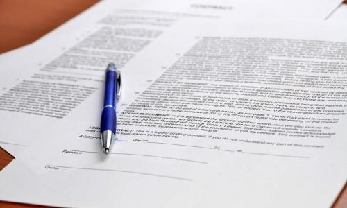 Debt Settlement Agreement Weston Legal Pllc