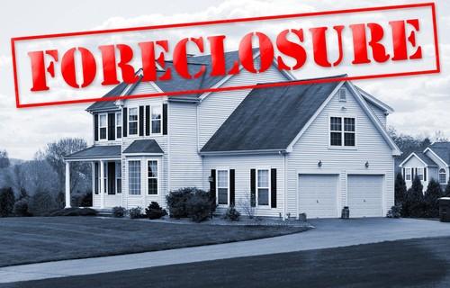 foreclosure image